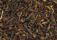 Darjeeling Ging second flush FTGFOP