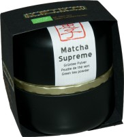 Bio Japan Matcha Tee Supreme - 30g Schmuckdose - Keiko Green Tea