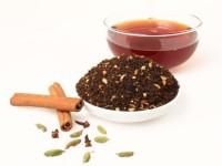 Milky Chai Schwarzer Tee