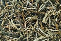 Gelber Tee China Huang Ya Yellow Tips