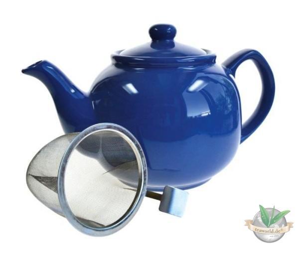 Shamila® – 1,2 Liter Teekanne SKY mit Einsatzsieb